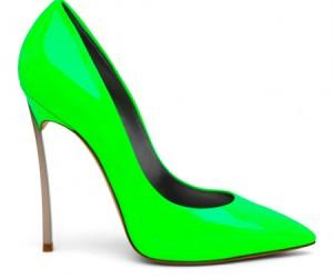 Женская обувь Casadei весна-лето 2012