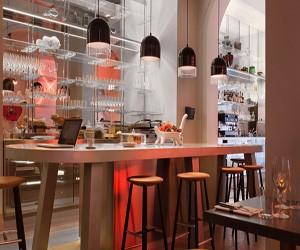 """Ресторан """"Pisacco"""" в Милане"""
