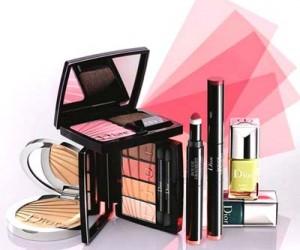 Коллекция макияжа Dior Color Gradation весна 2017