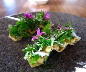 Noma - лучший ресторан мира 2014