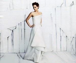 Jennifer Lawrence на страницах Instyle US