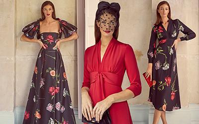 Красивая женская одежда премиум-класса Suzannah 2020-2021