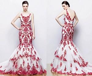Свадебная коллекция Enzoani 2014