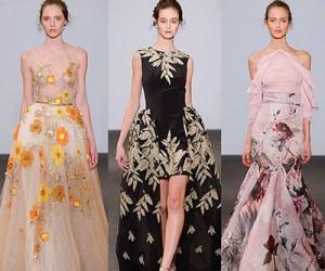 Dany Atrache Haute Couture весна-лето 2016