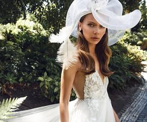 Свадебные платья Eliran Aracha 2017