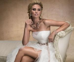 Коллекция свадебных платьев Maggie Sottero 2013