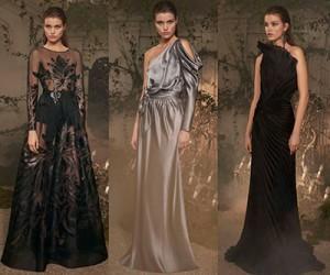 Alberta Ferretti Haute Couture весна-лето 2018