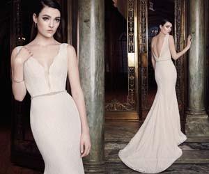 Свадебные платья Mikaella Bridal осень 2015