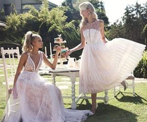 Свадебные платья Tali & Marianna 2017