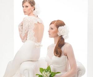 Свадебные платья Delsa Couture 2015