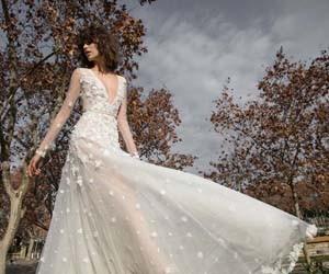 Свадебные платья Liz Martinez 2016
