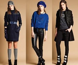 Fairly и Fairly Blue осень-зима 2014-2015