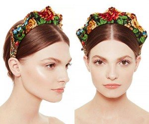 Аксессуары для волос Masterpeace Pre-fall 2015