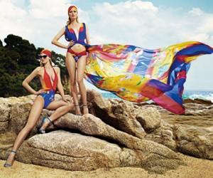 Модные купальники Gottex Cruise 2013