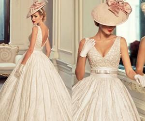 Свадебные платья Tatiana Kaplun 2015