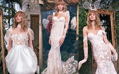 Свадебные платья Gala by Galia Lahav весна-лето 2020