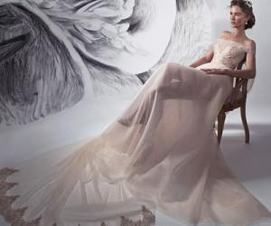 Свадебные и вечерние платья Lee Petra Grebenau 2015