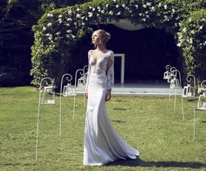 Riki Dalal Haute Couture 2014-2015