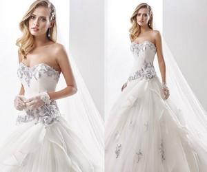 Свадебные платья Jolies 2016