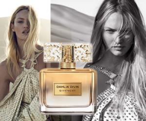 Аромат Dahlia Divin Le Nectar de Parfum от Givenchy