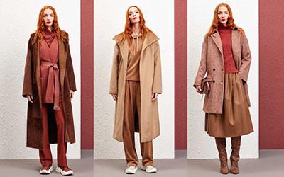 Женская одежда Agnona Pre-Fall 2019