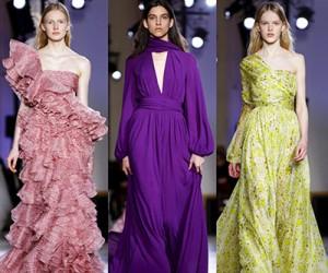 Giambattista Valli Haute Couture весна-лето 2018