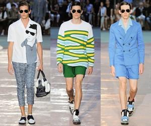 Мужская одежда Antonio Marras весна-лето 2015