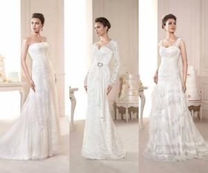 Свадебные платья Novia D'art 2015