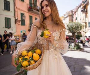 Свадебные платья Ange Etoiles 2019