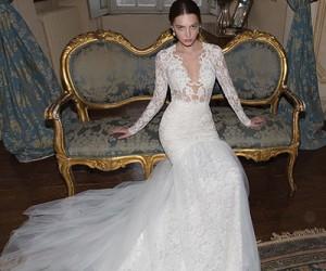Свадебная коллекция Alon Livne 2015