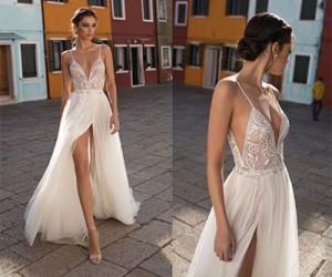 Свадебные платья Gali Karten 2018