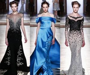 Tony Ward Haute Couture весна-лето 2017