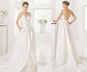 Свадебные платья Alma Novia 2017