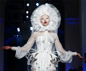Jean Paul Gaultier Haute Couture осень-зима 2016-2017