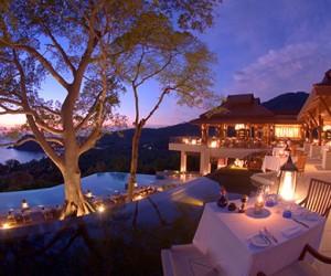 Pimalai Resort & Spa в Тайланде