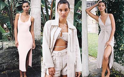 Модная женская одежда Significant Other Resort 2022
