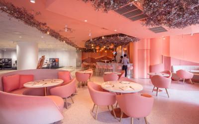 Рай на Земле - ресторан House of Eden в Бангкоке