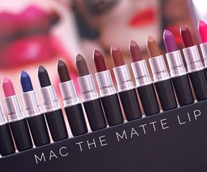 Коллекция матовых губных помад от MAC The Matte Lip Collection 2015