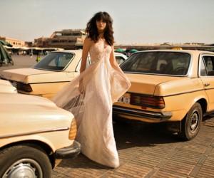 Свадебные платья Liz Martinez 2017