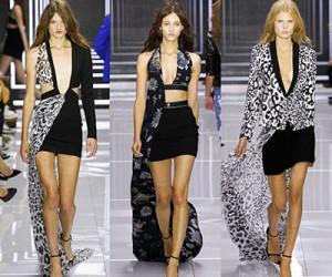 Versus Versace весна-лето 2016