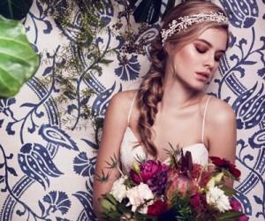 Свадебные аксессуары Olivia Headpieces 2016