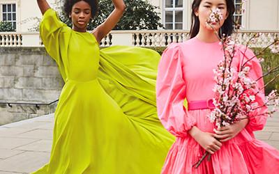 Harper's Bazaar UK Июнь 2020