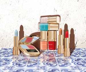Летняя коллекция макияжа Dolce & Gabbana Summer Shine 2015