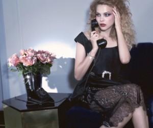 Maison Bohemique Demi Couture осень-зима 2016-2017
