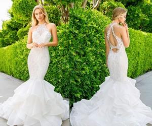 Свадебные платья Moonlight Bridal 2018