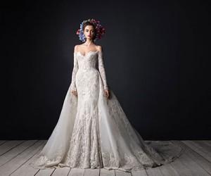 Свадебные платья Rami Al Ali 2015