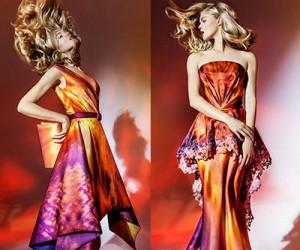 Вечерние платья Blanka Matragi 2017