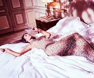 Alessandra Ambrosio для журнала ELLE Russia
