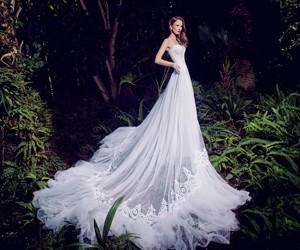 Свадебные платья Galit Robinik 2015