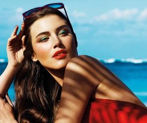 Летняя коллекция макияжа PUPA Coral Island 2015
